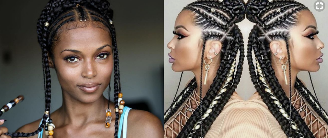 10 Latest Winter Hairstyles That You Can Flaunt images