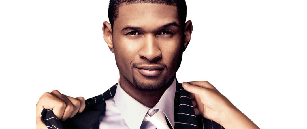 Usher Settled a $1.1 Million Lawsuit For Giving His ...